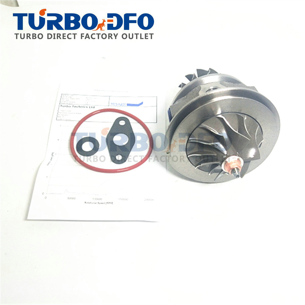 TD04HL13G6 Turbo CHRA For Volvo 850 2.0L B5204T N2P20FT Turbine Cartridge 9125610 8601362 Turbine Assy Kit 49189-01410 49189