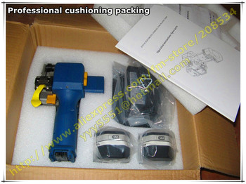 Battery Powered PET/PP Strapping Tool Packaging Machine,Electric Friction Welding Plastic Strapping Tool Z323 цена 2017