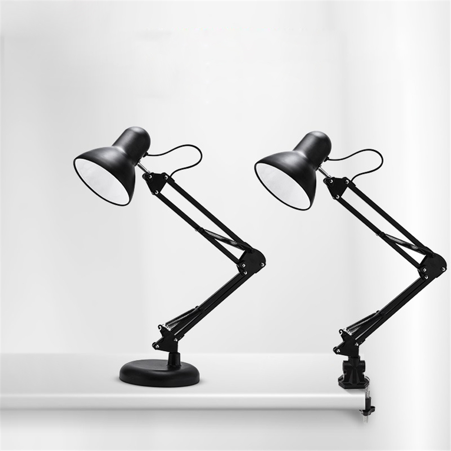 5w led desk lamps home workroom office table lamp student reading 5w led desk lamps home workroom office table lamp student reading lamps fashion lights free rotation angle in desk lamps from lights lighting on geotapseo Images