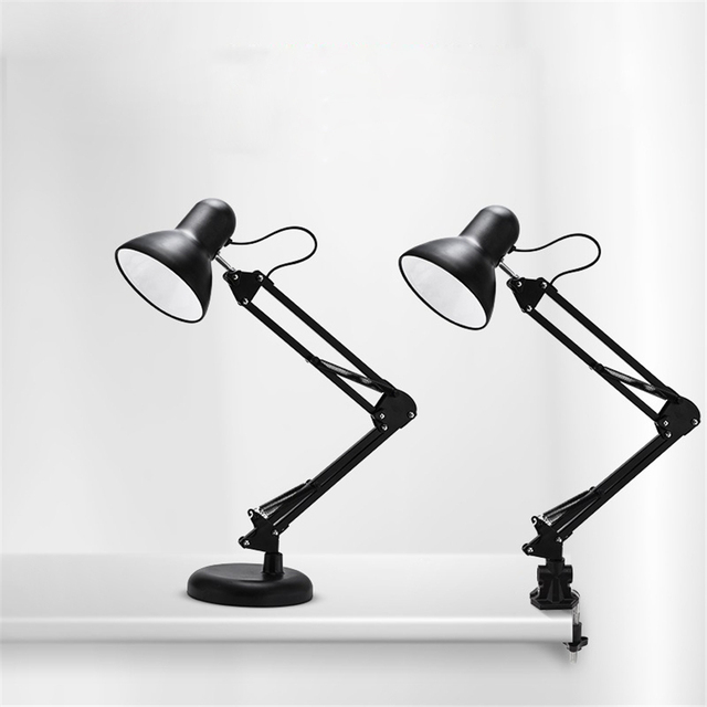 5w led desk lamps home workroom office table lamp student reading 5w led desk lamps home workroom office table lamp student reading lamps fashion lights free rotation mozeypictures Images