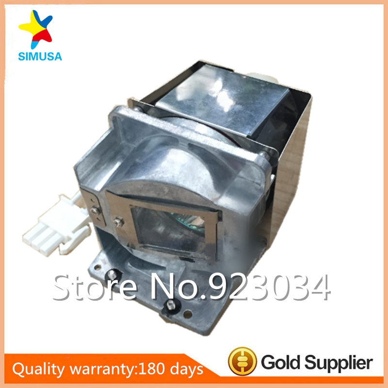 Compatible Projector lamp bulb RLC-080  VIP240W 0.8 20.8  with housing for  PJD8333s  PJD8633ws high quality compatible 60 j2203 cb1 projector lamp with housing vip r 150 p16 for mp7720 sl710s pb2120 pb2200 pb2220 etc