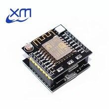 ESP8266 seri WIFI esprili bulut geliştirme kurulu ESP 12F modülü MINI nodemcu 5 adet A61 Jizhiyun