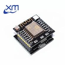 Esp8266 placa de desenvolvimento em nuvem inteligente wifi serial ESP 12F módulo mini nodemcu 5 peças a61 jizhiyun