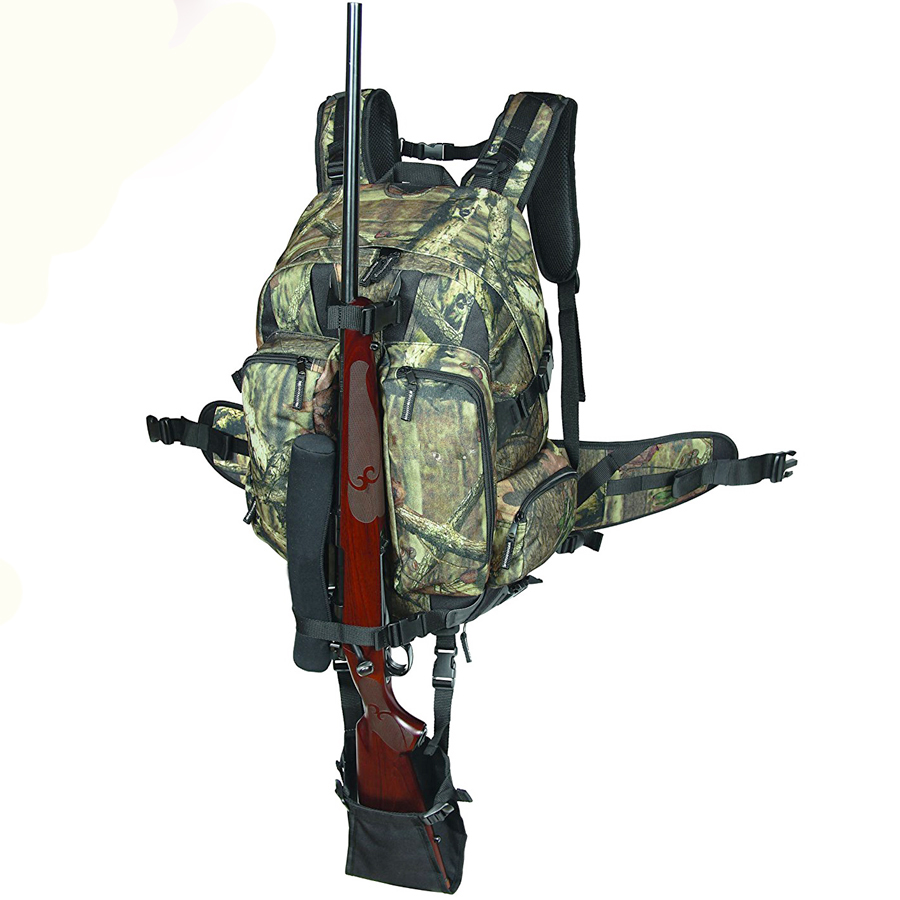 Rifle font b Backpack b font Hunting Gun Bag Camouflage Outdoor font b Tactical b font