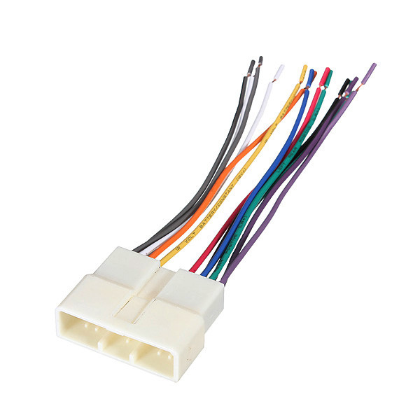Online Buy Wholesale Wiring Harness For Car Stereo From China