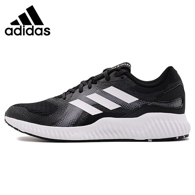adidas aerobounce mens running shoes