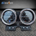 Hot Motorcycle Speedometer Speedo Tachometer Gauges fit for Honda CB 600 599 F HORNET 2000-2006 05 Free Shipping C20