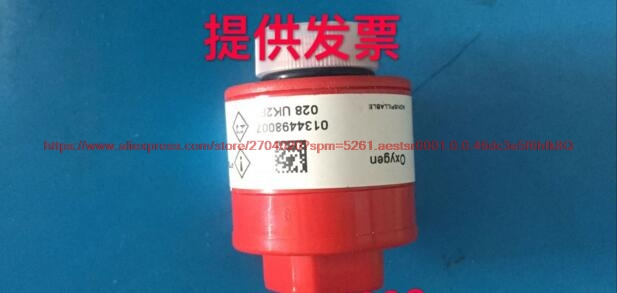 FREE SHIPPING New and original oxygen sensor for exhaust gas analyzers