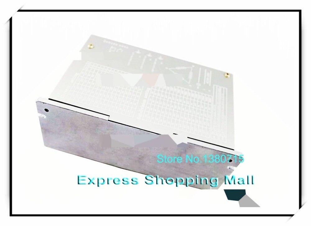 цена на NEMA23 3ph 110-220VAC 4.8A Driver