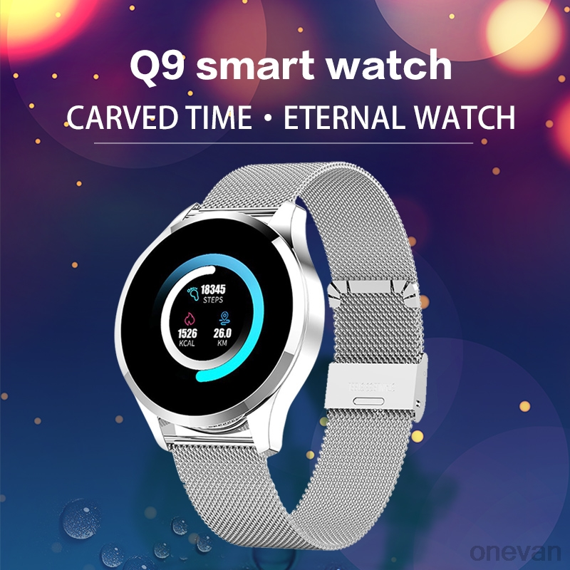 All kinds of cheap motor smartwatch q1 in All B