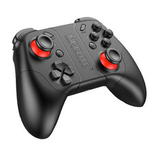 Mocute 053 Gamepad teléfono Joypad Bluetooth Android Joystick PC VR inalámbrico Control remoto juego Pad para VR Smartphone Smart TV(China)