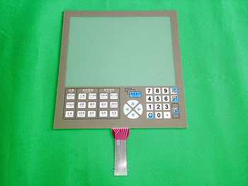 """wholesale"""" New 10.4"""" inch Touch Panel For NISSEI NC9300 NC9300T injection molding machine Touch screen digitizer panels"""