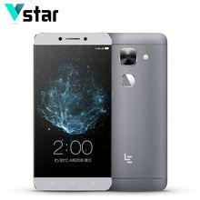 "Original Letv LeEco Le Max 2 X820 4G LTE Mobile Phone 6GB 128GB Quad Core Snapdragon 820 5.7""21.0 MP Dual SIM Fingerprint Phone"