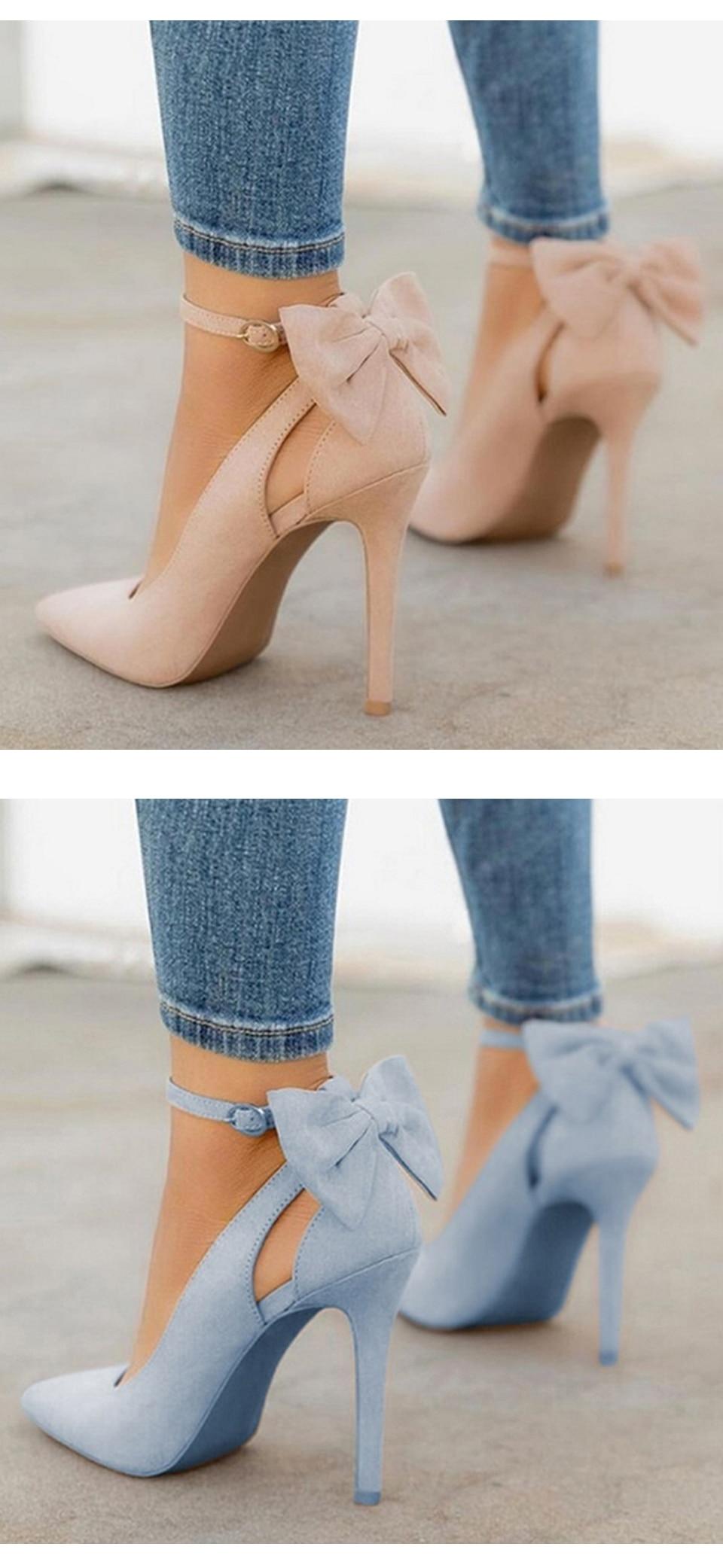 women high heels 5