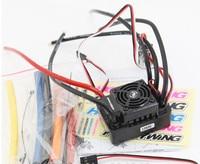 Hobbywing Speed Controller Hobbywing EZRUN Waterproof WP SC8 120A Brushless ESC T plug