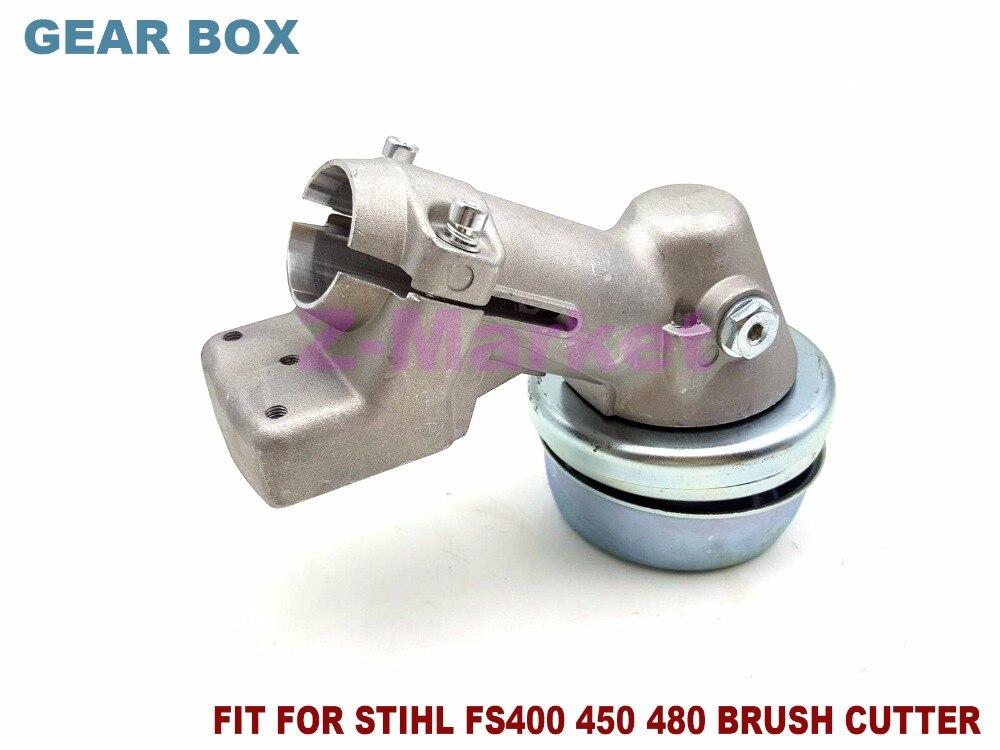 TUBO Benzina Tubo Carburante Si Adatta Stihl FS400 FS450 FS480 DECESPUGLIATORE