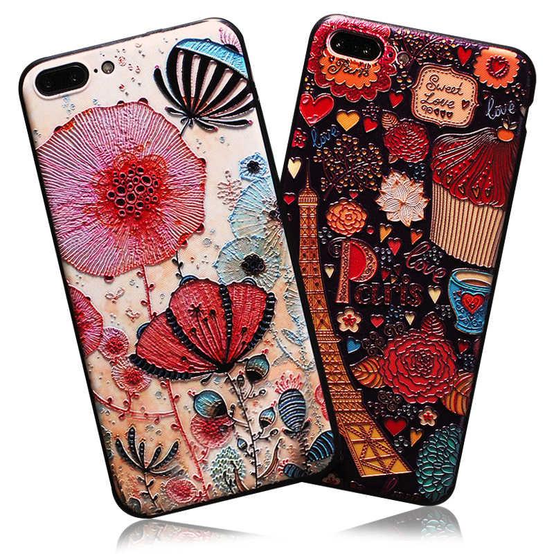 Чехлы для телефонов с картинками