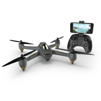Hubsan H501M X4 путевых точек wi fi FPV Бесщеточный GPS с 720 P HD камера RC самолетов гоночный Квадрокоптер RTF VS H501S RC игрушки