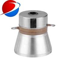 120 Вт/28 кГц Высокое качество высокой мощности и низкая цена датчик ультразвукового очистителя для очистки машины