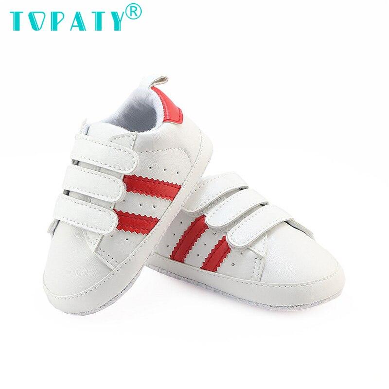 Gloednieuwe Zapatos de Bebe Indoor Baby Peuter Schoenen Alle - Baby schoentjes - Foto 1
