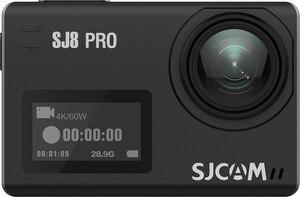 Image 3 - SJCAM SJ8 Pro SJ8 Serie 4K 60FPS WiFi Fern Helm Action Kamera Ambarella Chipsatz 4 K/60FPS Ultra HD Extreme Sport DV Kamera