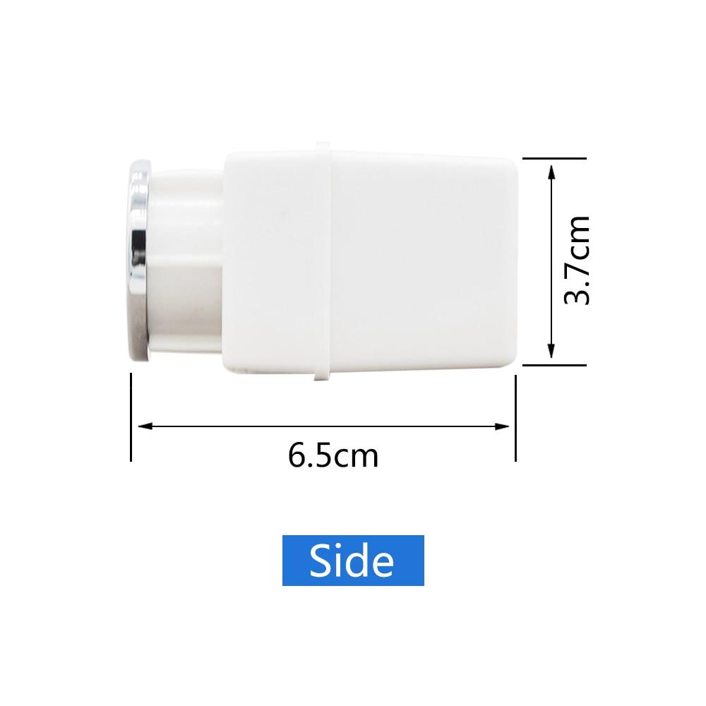 Heimwerker Dusche Zimmer & Zubehör Ac 12 V Eingang Spannung Computer Gesteuert Ozon Sterilisator Für Dusche Kabine Ozon Generator