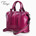 Women Bags Vintage Handbags Genuine Leather Bags Women Messenger Bags Women Real Leather Handbags