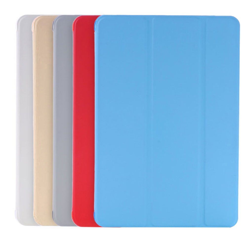 New Universal 3 Fold Smart Cover with Auto Sleep for IPad Air/Pro 10.5 5