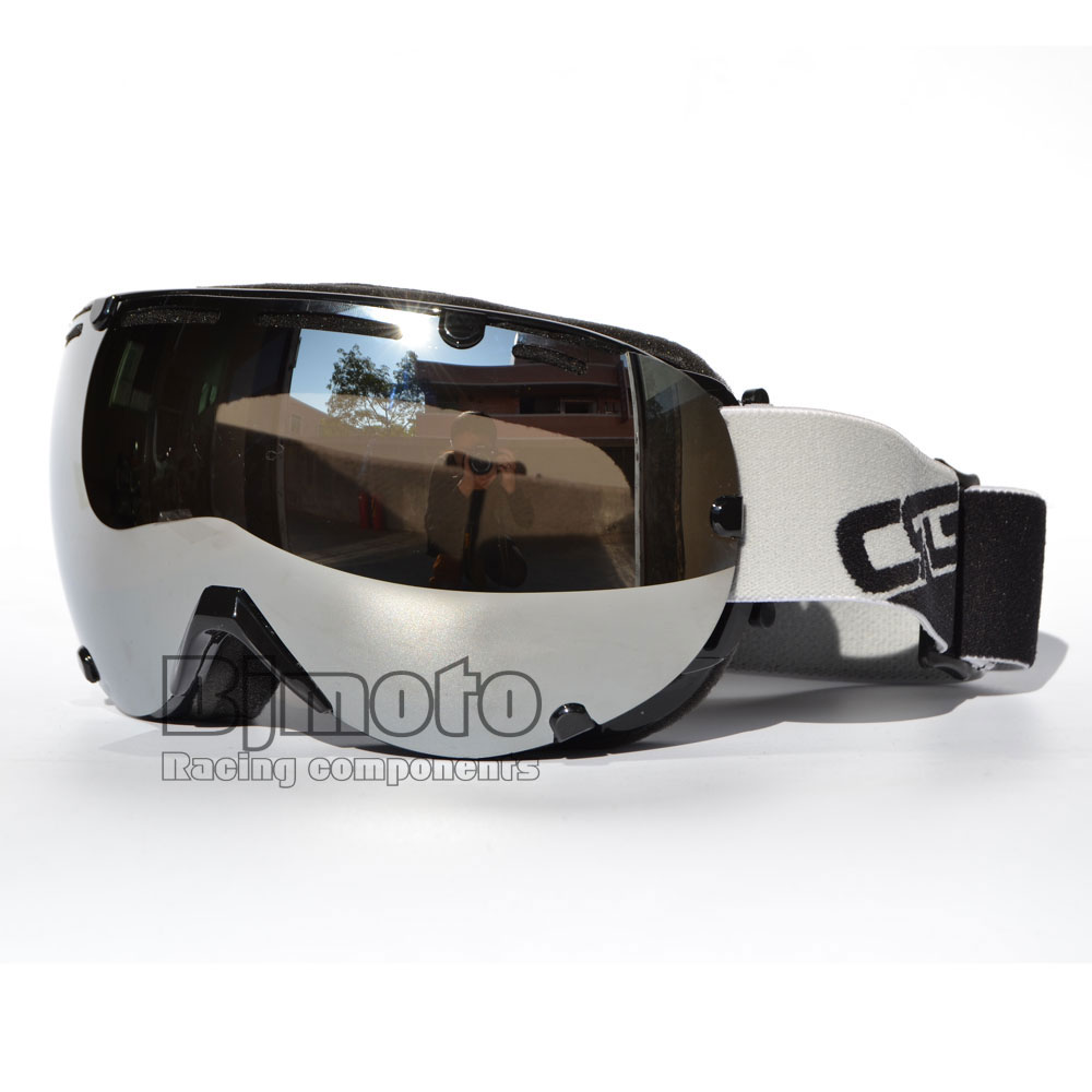BJMOTO CRG UV400 Protection Ski Goggles Outdoor Sports Snowboarding Skate Goggles Men Women Snow Skiing Sun Glasses Eyewear