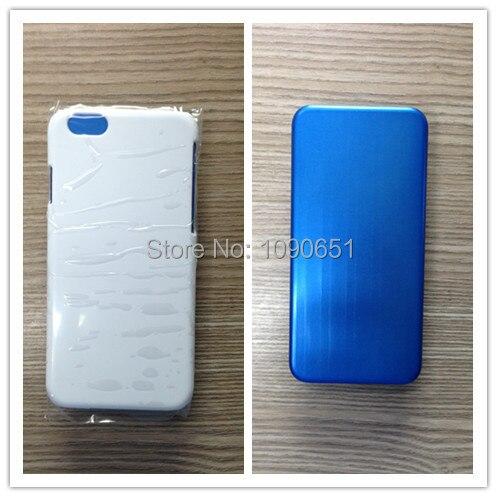 20pcs cubierta de la caja + 1pcs molde de metal para iphone 6 6s 3D - Accesorios y repuestos para celulares