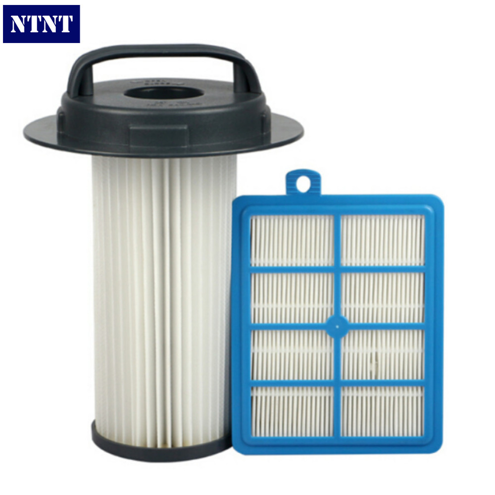 NTNT 2 Replacement For Philips Marathon Hepa Filter vacuum cleaner filter Cylinder FC9200 FC9202 FC9204 FC9206 FC9208 FC9209