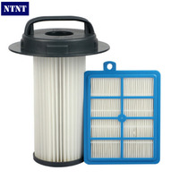 1 Replacement For Philips Marathon Hepa Filter Vacuum Cleaner Filter Cylinder FC9200 FC9202 FC9204 FC9206 FC9208