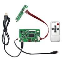HDMI LCD 컨트롤러 보드 작동 7/8/9 인치 800x480 AT070TN90 AT070TN92 EJ070NA-03A AT080TN64 AT090TN10 AT090TN12