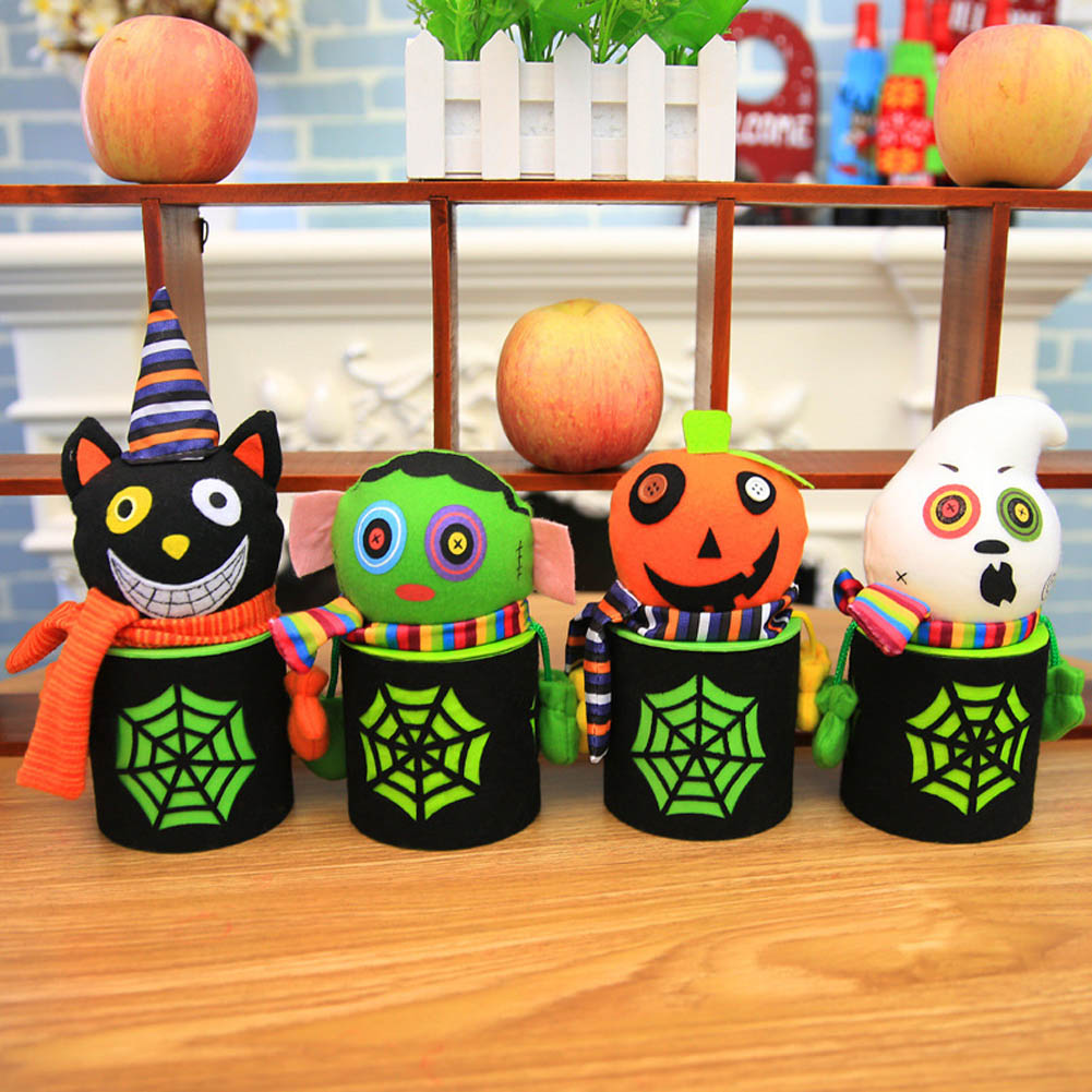 Popular Halloween Sack-Buy Cheap Halloween Sack lots from China ...