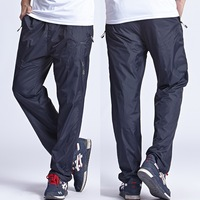 Quick Dry Men S Running Pants Outdoor Plus Size 6XL Long Men Sport Pants Running 3XL
