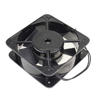 10PCS Lot GDT AC 220V 240V 2 Wire Ball Cooler 15cm 15050B 150x150x50mm Motor PC Cooling