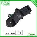 Manifold Boost Air Pressure MAP Sensor For Peugeot Citroen Fiat 1920AJ 9639381480 0261230043 4676.80 1920.AJ 4676 80 1920 AJ