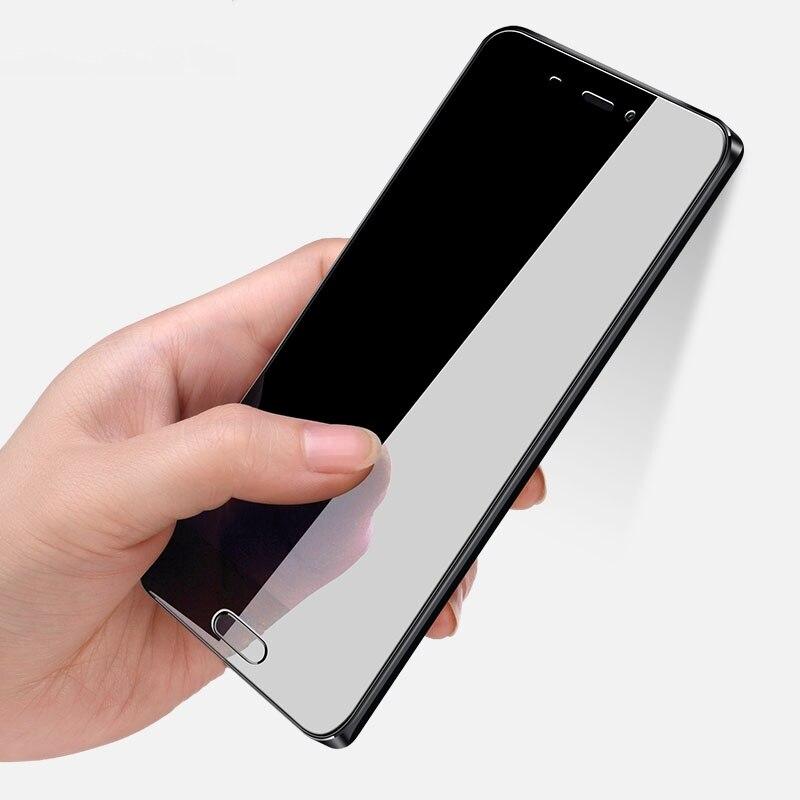 Ultratunna premium härdat glas för Xiaomi Redmi 6A 5A Note 4X 3 Pro - Reservdelar och tillbehör för mobiltelefoner - Foto 3