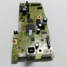 Original FORMATTER PCA ASSY Formatter Board logic Main Board MainBoard mother board for Epson L365 L375 L385 printer