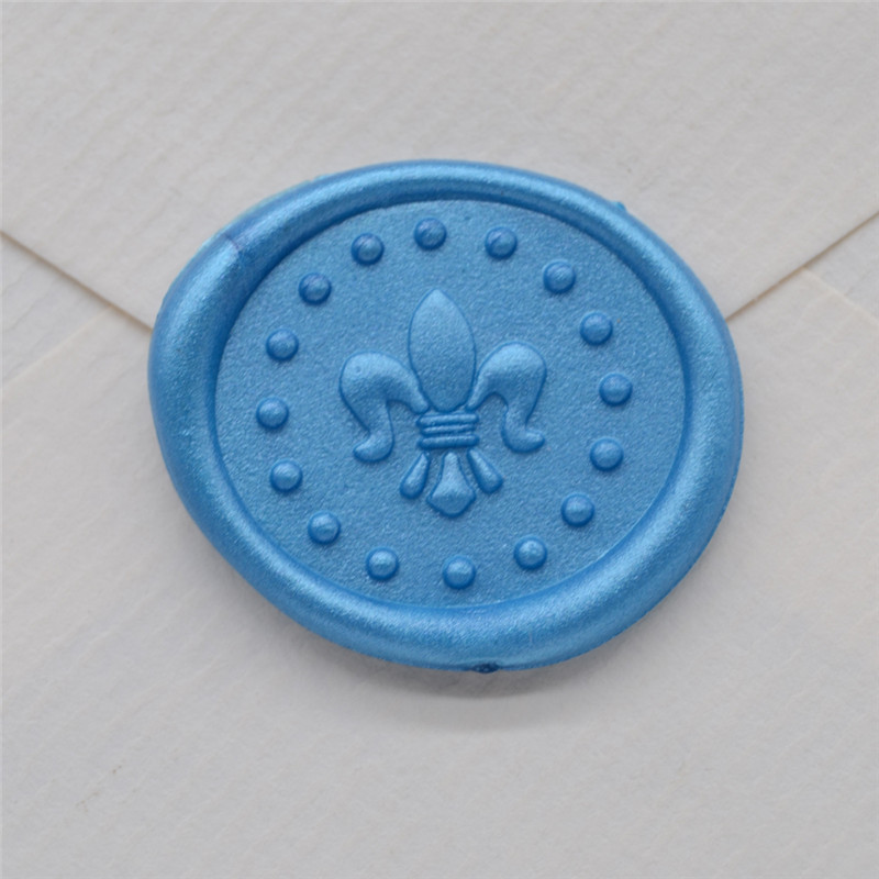 Carved Lotus Design Stamp Logo Set of 9 for DIY Stickers for Wedding invitation Letter Decoration Traditional Letter Decoration