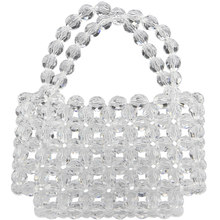 Ins Hot Dazzling Gold Crystal Women Evening Bags Hollow Out Stones Beaded Wedding Clutch Bridal Diamond Minaudiere Purse(China)