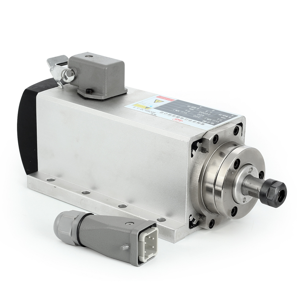 Buy New 800w Spindle Motor Air Cooled