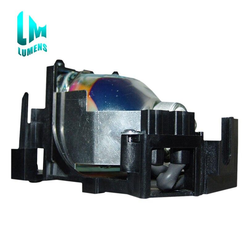 Haute qualité DT00461 pour HITACHI CP-X275WT CP-X275WA pour 3m MP7740i X40i X40 lampe Compatible pour vidéoprojecteur Viewsonic PJ551 PJ550