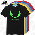 attraction shadow theatre group,Budapest, Hungary,Britain's Got Talent Champion,men&women luminous T-shirt glow in the dark