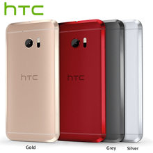 HK версия HTC 10 M10H 4 г LTE 5.2 дюймов 2560×1440 P мобильный телефон 4 ГБ Оперативная память 32 ГБ Встроенная память Snapdragon 652 4 ядра NFC Android-смартфон