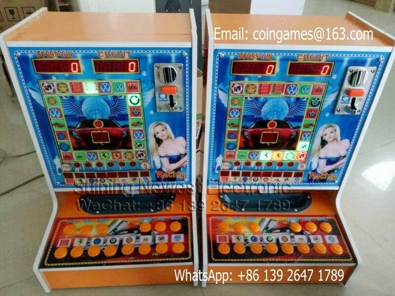Игровые автоматы с манетами лицензия на игровые автоматы беларусь