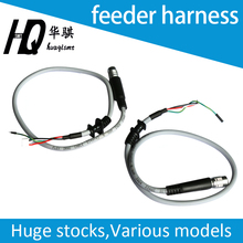 Feeder HARNESS used for Fuji chip mounter XP141 XP142 XP143 XP241 242 243 XPF QP spare parts KHEH1310 KHEH1250 KHEH1251 KHEH129