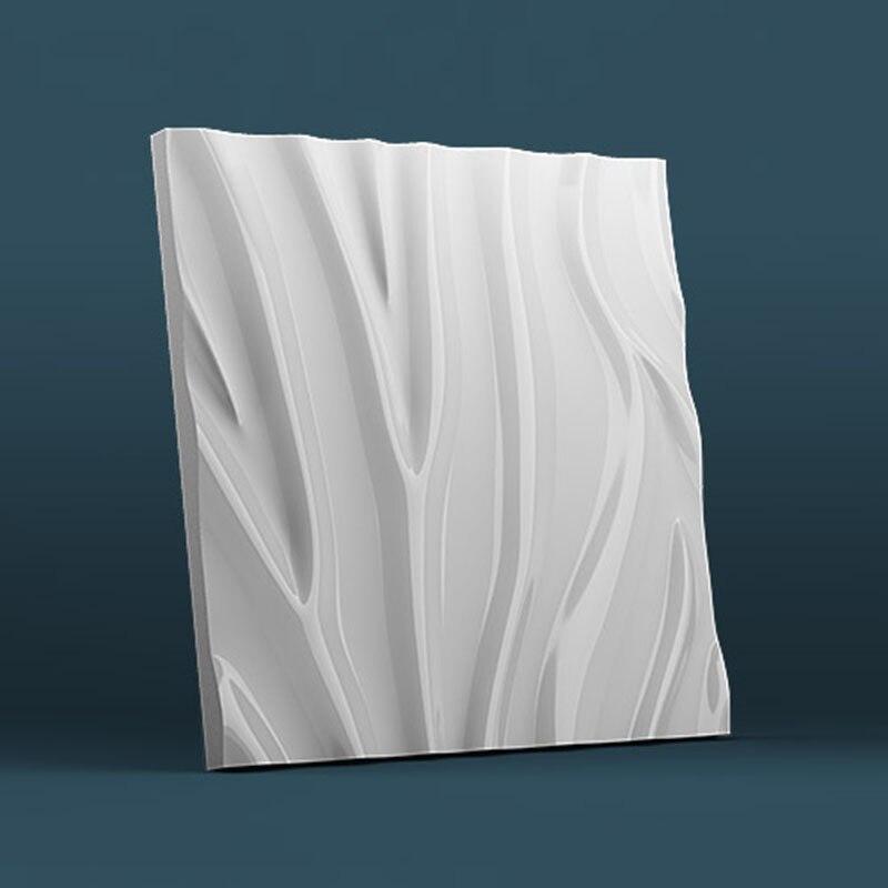 콘크리트 벽 타일 실리콘 금형 시멘트 벽 벽돌 금형 28*2 cm-에서점토 몰드부터 홈 & 가든 의  그룹 1