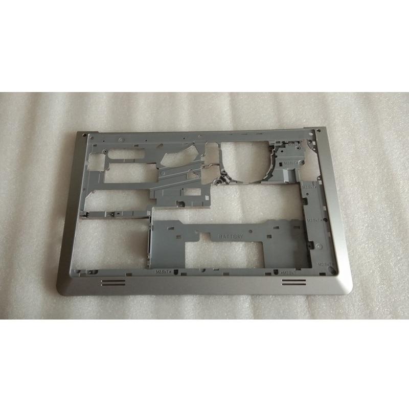 YALUZU new laptop Bottom case Base Cover for DELL Inspiron 15 5000 5547 5545 5548 5557 Lower Case 006WV6 06WV6