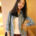 2016 New Jaqueta Feminina Solid Women Jacket Women Coat Vintage Slim Arrival Hot Sale Promotion Special Offer Real